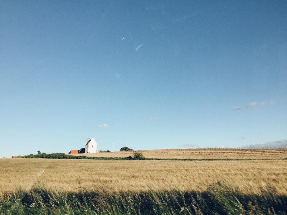 Denmark Landscape