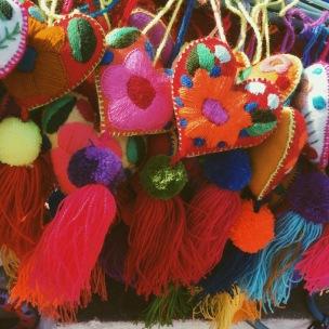 Handmade - Sayulita Beach Mexico