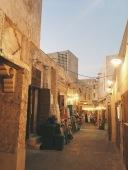 Souq Waqif Market, Doha - Qatar
