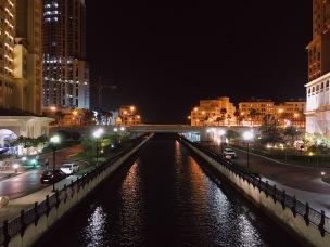 The Pearl, Doha - Qatar