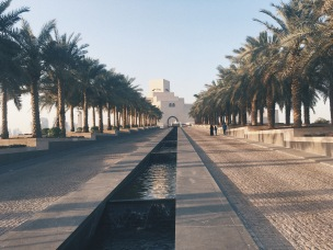 Museum of Islamic Art, Doha - Qatar